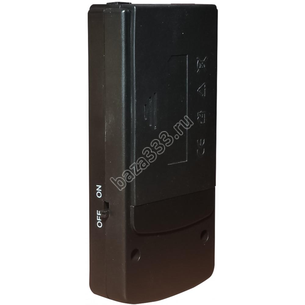 Глушилка сигнала EaglePro Метель 808SG (версия GSM)