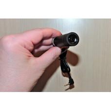 Цветная проводная видеокамера с микрофоном Lawmate